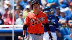 South Korean OF Hyun Soo Kim makes Orioles' roster...: South Korean OF Hyun Soo Kim makes Orioles' roster #BaltimoreOrioles #Orioles…