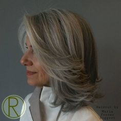 60 Gorgeous Gray Hair Styles Hairstyles Hair Color