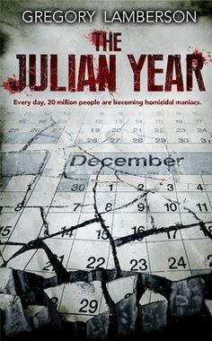 "Gregory Lamberson's ""The Julian Year"" ('14)"