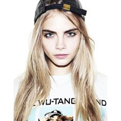 Cara Delevingne ❤ liked on Polyvore