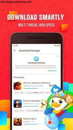 Get the all new video downloader app in 2018 latest