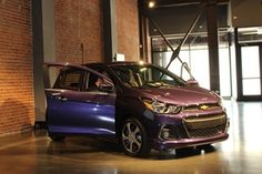 These are the 14 Chevrolet cars from the 2016 model year that will have Android Auto | PCWorld