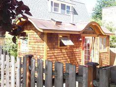 tiny homes unique interior home decor architecture, architecture, go green, home decor, roofing