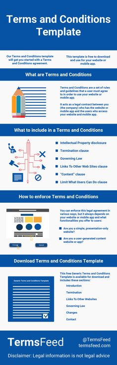 50 Best Terms And Conditions Images On Pinterest
