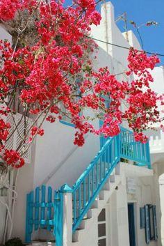 My know Greece