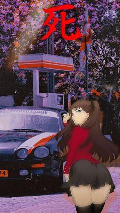 Anime Girl Neko, Anime Girl Hot, Anime Art Girl, Jdm Wallpaper, Cute Anime Wallpaper, Cool Anime Pictures, Car Pictures, Hd Anime Wallpapers, Otaku