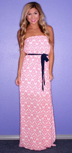 Your's Royally Maxi Red - $42.00
