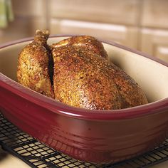 Thirty-Minute Chicken - The Pampered Chef® This is the one you all want to know about!  Here it is the Amazing 30 minute chicken!  www.pamperedchef.biz/cheftam