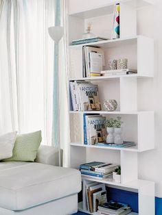 Las nuevas librerías para casa
