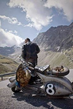 want to travel?.........take your bike out!!!!