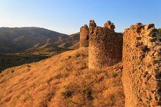 Volissos Castle, Castle of Chios island, east Aegean Sea, Greece Chios, 11th Century, Byzantine, Monument Valley, Medieval, Culture, Island, Greece Travel, Castles