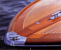 The Classics | Boats & Yachts | Riva