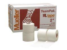 "MUELLER Athletic Tape width 1.5"", 15yds - 32 Rolls Mueller http://www.amazon.com/dp/B000F7QP20/ref=cm_sw_r_pi_dp_g1MSvb0QXHT4J"