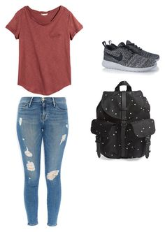 """""""Everday"""" by swiftiefolife13 on Polyvore"""