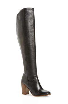 SARTO by Franco Sarto 'Faye' Over the Knee Boot (Women)