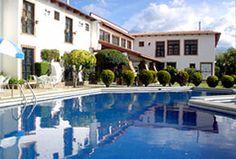 Hotel Mansión, San José Iturbide, Guanajuato - A 5 calles del Centro y a 40 min de la Cd. de Querétaro.