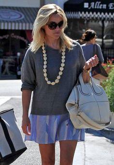 Fashion-Looks: Der Style von Reese Witherspoon | GALA.de