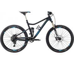 Merida One-Twenty 7.800 Matt Black   99 Bikes