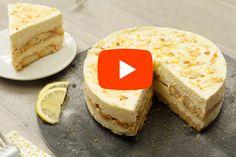 Deze no bake tiramisu met limoncello en citroen is heerlijk als dessert, maar is bijvoorbeeld ook leuk om te trakteren als je jarig bent.