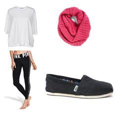 Designer Clothes, Shoes & Bags for Women Fashion Women, Women's Fashion, Alexander Wang, Polyvore Fashion, Women's Clothing, Toms, Female, Clothes For Women, Shoe Bag