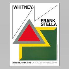 """Like. #experimentaljetset @jetset_experimental @whitneymuseum #frankstella"""