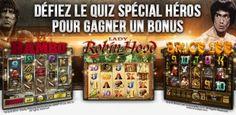 Casino777, casino en ligne légal en Belgique