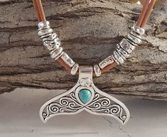 halfmoon, turquoise Boho leather necklace Check out our necklaces and Earrings for matching pieces ! can I choose different sizes ? Bracelets: Choose from the dropdown menu the length of your wrist. We manufacture the bracelet a little longer for a perfect fit and space to open and