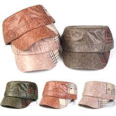 HOT Vintage Check Bboy Mens Woman Hats Adjustable Korean Fashion Cap Style  S-055  Check  VintageCheckSnapback a5a5041efb80