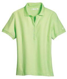 1294df53 Golf Apparel, Nike Golf, Golf Shirts, Golf Outfit, Ladies Golf, Pique, Golf  Attire