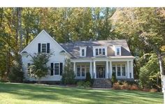 Pictures of  GRAND new Low Country Style Home with 4 Beds/3 ba + basement