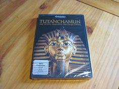 Tutanchamun - Das letzte Geheimnis der Grabkammer (2011)