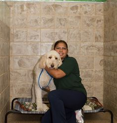 Old Dominion Animal Health Center family!