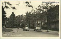 Breda, Engelbrecht v. Nassauplein 1953