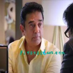#UttamaVillain Latest Telugu Trailer