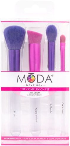 Brush Sets, Concealer, Blush, Rouge