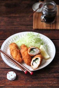 鶏胸肉の大葉チーズロールフライ。 by 栁川かおり 「写真がきれい」×「つくりやすい」×「美味しい」お料理と出会えるレシピサイト「Nadia | ナディア」プロの料理を無料で検索。実用的な節約簡単レシピからおもてなしレシピまで。有名レシピブロガーの料理動画も満載!お気に入りのレシピが保存できるSNS。
