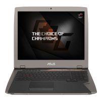ASUS ROG anuncia portáteis de gaming com processadores Intel Core i7 de 7ª geração