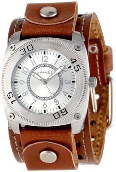 Nemesis Unisex S12BSTH Elegant Silver Round Quality Watch Nemesis, http://www.amazon.com/dp/B00B0CPLWE/ref=cm_sw_r_pi_dp_VyCorb051E49N