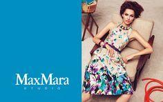 MAXMARA studio spring summer 11  photo: Giampaolo Sgura  art direction: Marco Braga