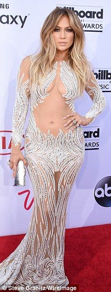 Jennifer Lopez in Charbel Zoe Couture at the 2015 Billboard Music Awards— Très… Billboard Music Awards, J Lopez, Celebs, Celebrities, Sensual, Couture Fashion, Evening Gowns, Dame, Beautiful Dresses