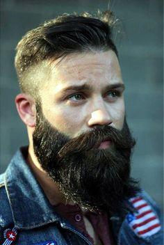 awesome beard styles