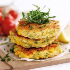1 classic recipe   9 variations: Fritters