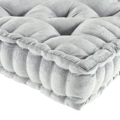 Shop Intelligent Designs Charvi Poly Chenille Square Floor Pillow Cushion - On Sale - Overstock - 21596131 Square Floor Pillows, Floor Cushions, Square Pouf, Intelligent Design, Chenille Fabric, Cushion Pads, Edge Design, Decorative Pillows, Kitchens