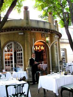 AIX (Le Pigonet restaurant?)