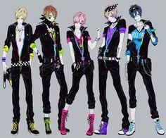 ibuki mangaka | Anime by rebeccabontempslovesyaoi on We Heart It