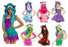#Alien space hen do sci-fi animal #monster festival womens costume fancy #dress ,  View more on the LINK: http://www.zeppy.io/product/gb/2/112059420908/