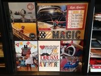 A Project by ScrappykindofGirl from our Scrapbooking Project Life Galleries originally submitted 10/29/13 at 06:20 PM