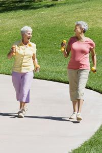 Get active in celebration of National Women's Health Week- check out these tips from womenshealth.gov. #NWHW