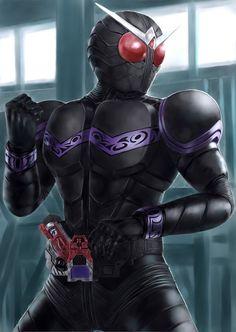 Kamen Rider W Joker