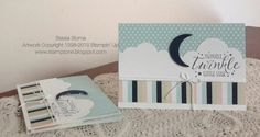 Stampin' Up! Little Twinkle